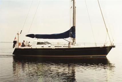 Vitters Van De Stadt 47 Samoa for sale in Greece for €230,000 (£203,950)