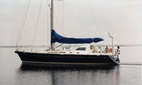 Image of Van De Stadt 46 for sale in Greece for €230,000 (£198,835) Greece