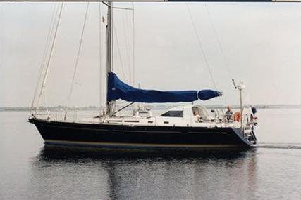 Van De Stadt 46 for sale in Greece for €230,000 (£205,126)