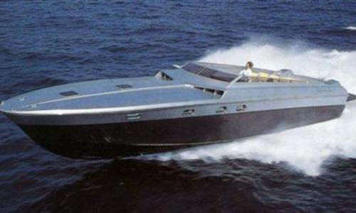 Image of Magnum 50 for sale in Greece for €240,000 (£220,353) Greece
