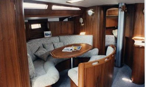 Image of Van De Stadt 46 for sale in Greece for €230,000 (£198,006) Greece