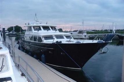 Van Der Heijden Steel Yacht for sale in Greece for €243,000 (£218,663)