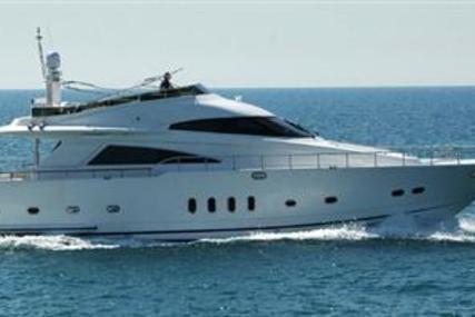 Bilgin 20m. for sale in Greece for €250,000 (£215,876)