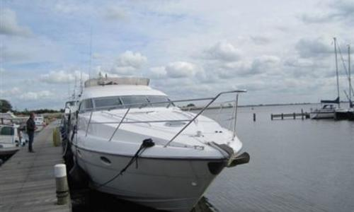 Image of Fairline 55 for sale in Netherlands for €270,000 (£232,546) Netherlands