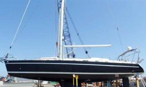 Image of Ocean Star 56.1 for sale in Greece for €195,000 (£169,726) Greece