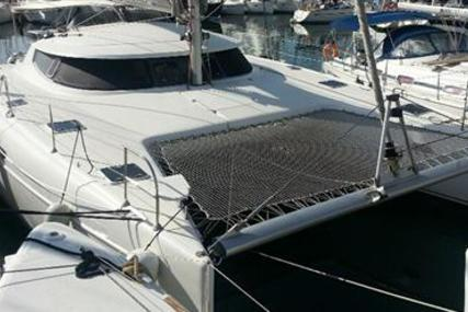 Fountaine Pajot Bahia 46 for sale in Greece for €275,000 (£246,874)