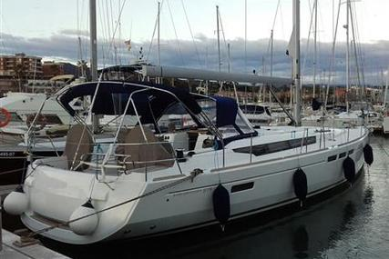 Jeanneau Sun Odyssey 519 for sale in Greece for €265,000 (£232,293)