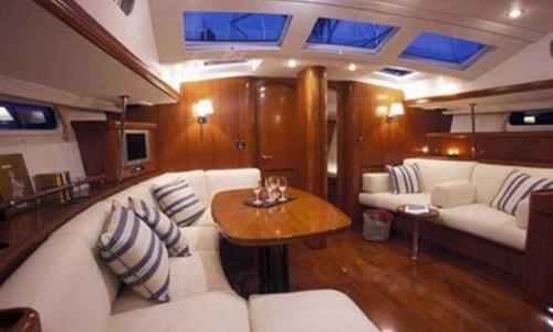 Image of Beneteau Oceanis 57 for sale in Greece for €265,000 (£230,093) Greece