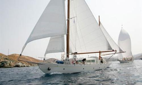 Image of Camper & Nicholsons 74 for sale in Greece for €300,000 (£260,659) Greece