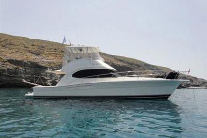 Riviera 42 Flybridge for sale in Greece for €235,000 (£206,350)