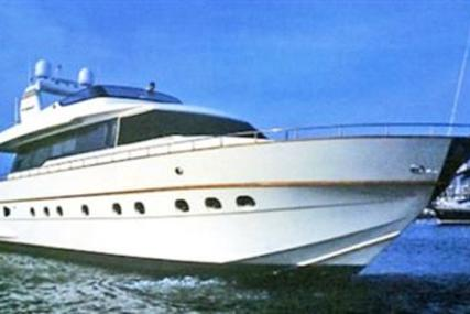 Canados 80 for sale in Greece for €325,000 (£284,888)