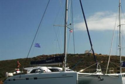 Nautitech 47 for sale in Greece for €325,000 (£296,203)