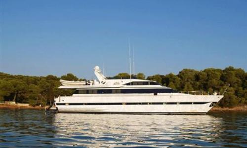 Image of Versilcraft Super Challenger 83 for sale in Greece for €350,000 (£302,102) Greece