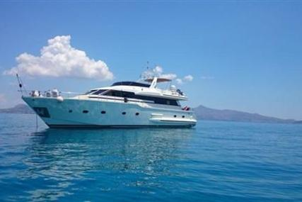 Versilcraft Falcon 83 for sale in Greece for €290,000 (£258,055)