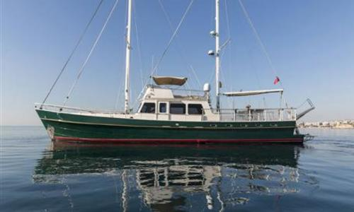Image of Akerboom 19.45m. for sale in Greece for €350,000 (£301,917) Greece