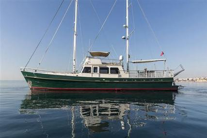 Akerboom 19.45m. for sale in Greece for €350,000 (£300,754)
