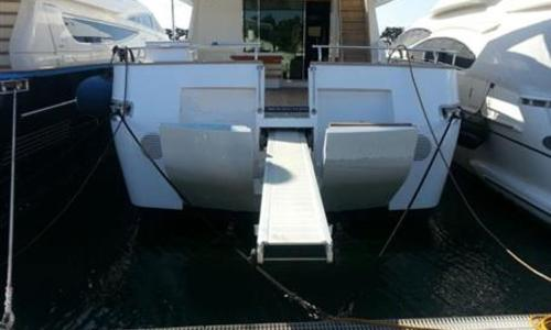 Image of Baglietto for sale in Greece for €450,000 (£383,992) Greece