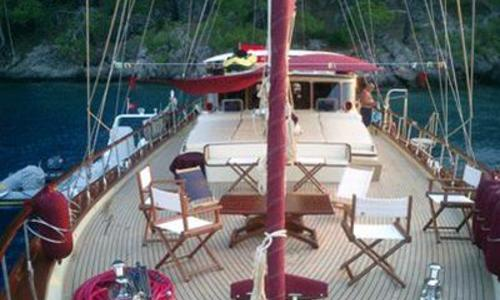 Image of Luxury traditional Gullet for sale in Greece for €450,000 (£404,673) Athens, , Greece