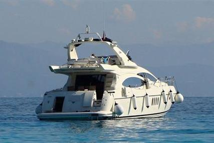 Azimut Yachts 68 Plus for sale in Greece for €470,000 (£396,350)