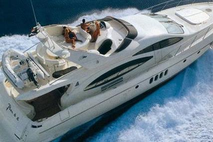 Azimut Yachts 68 for sale in Greece for €475,000 (£418,712)