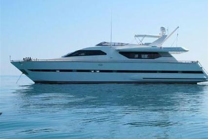 ITALVERSIL Superphantom 83 for sale in Greece for €490,000 (£444,094)