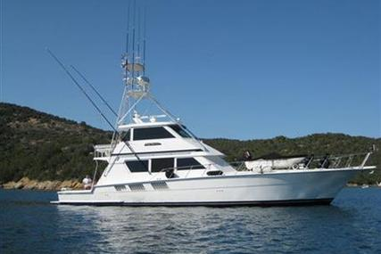 Hatteras for sale in Greece for €550,000 (£474,928)
