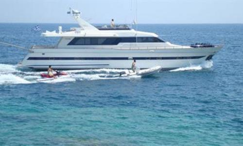 Image of Falcon 80 for sale in Greece for €300,000 (£260,482) Athens, , Greece