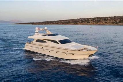 Canados 72 S for sale in Greece for €595,000 (£521,564)