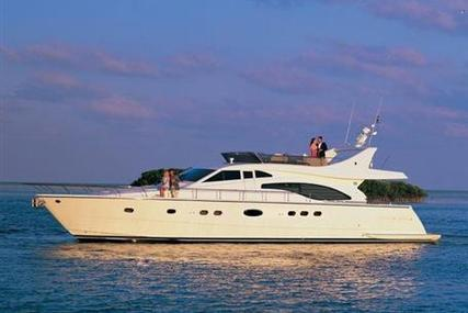 Ferretti 680 for sale in Greece for €650,000 (£561,468)