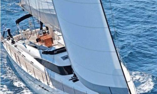Image of Gianetti Star 64 for sale in Greece for €720,000 (£617,803) Greece