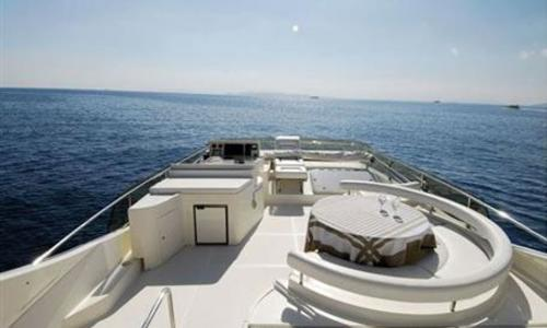 Image of Ferretti 680 for sale in Greece for €740,000 (£638,041) Athens, , Greece