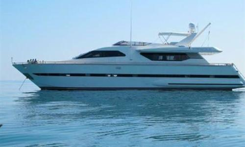 Image of ITALVERSIL 83 Superphantom for sale in Greece for €390,000 (£334,750) Greece