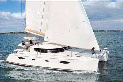 Fountaine Pajot Salina 48 for sale in Greece for €415,000 (£380,402)