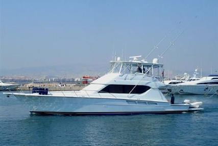 Hatteras for sale in Greece for €880,000 (£752,761)