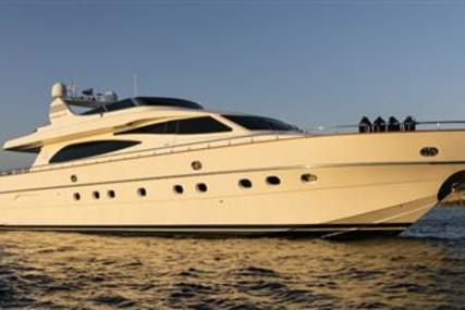 Canados 86 for sale in Greece for €880,000 (£753,999)
