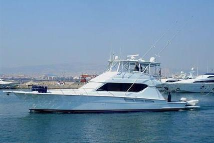 Hatteras Convertible for sale in Greece for €900,000 (£777,155)