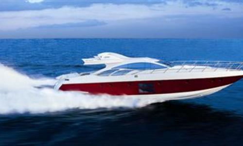 Image of Azimut Yachts 86 S for sale in Greece for €950,000 (£821,274) Greece