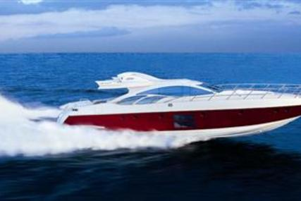 Azimut Yachts 86 S for sale in Greece for €950,000 (£837,425)