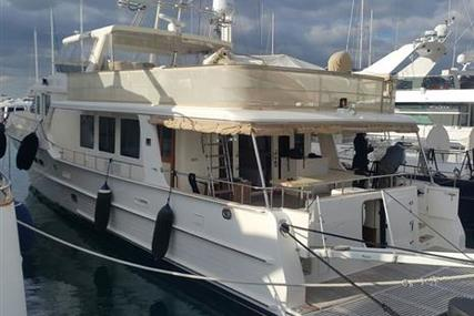 Grand Banks 72 for sale in Greece for €2,300,000 (£1,988,003)