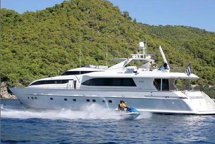 Falcon 115F for sale in Greece for €2,550,000 (£2,281,410)
