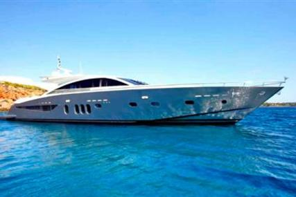 Couach 2800 for sale in Greece for €2,650,000 (£2,268,389)