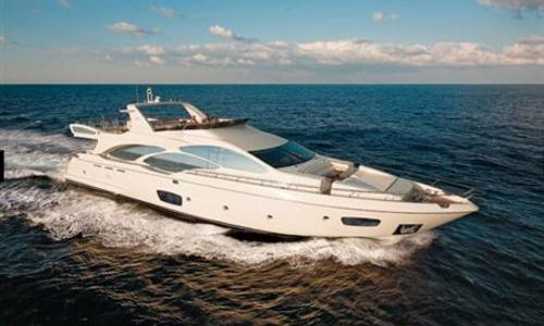 Image of Azimut Yachts 95 for sale in Greece for €2,700,000 (£2,385,538) Greece