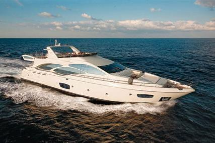 Azimut Yachts 95 for sale in Greece for €2,700,000 (£2,417,362)