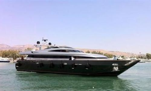 Image of Baglietto 30m. for sale in Greece for €2,100,000 (£1,865,705) Greece