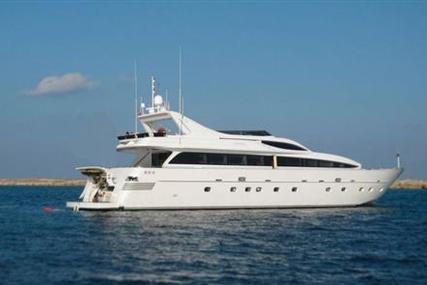 Admiral 32M for sale in Turkey for €2,900,000 (£2,585,915)