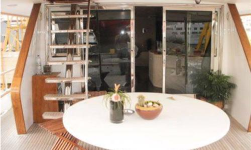 Image of CRN Ancona for sale in Greece for €500,000 (£430,400) Greece