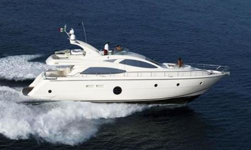 Image of Aicon 64 Fly for sale in Greece for €1,150,000 (£970,137) Greece