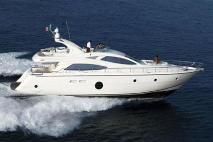 Aicon 64 Fly for sale in Greece for €1,150,000 (£993,366)