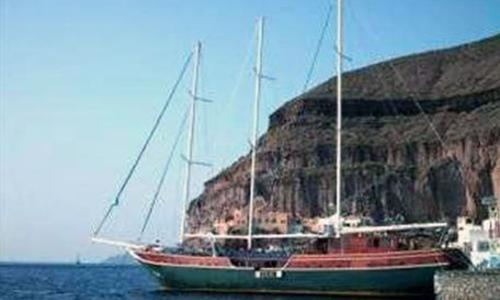 Image of Commercial Passenger Motor Sailer for sale in Greece for €1,250,000 (£1,078,274) Greece