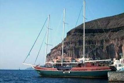 Commercial Passenger Motor Sailer for sale in Greece for €1,250,000 (£1,129,760)